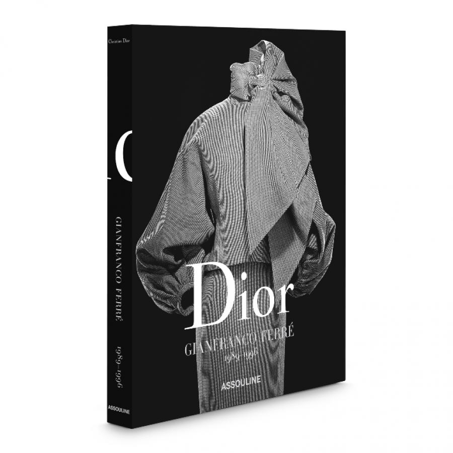 DIOR by Gianfranco Ferré