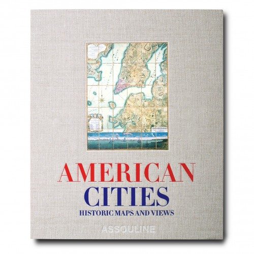 American Cities (Ultimate Edition)