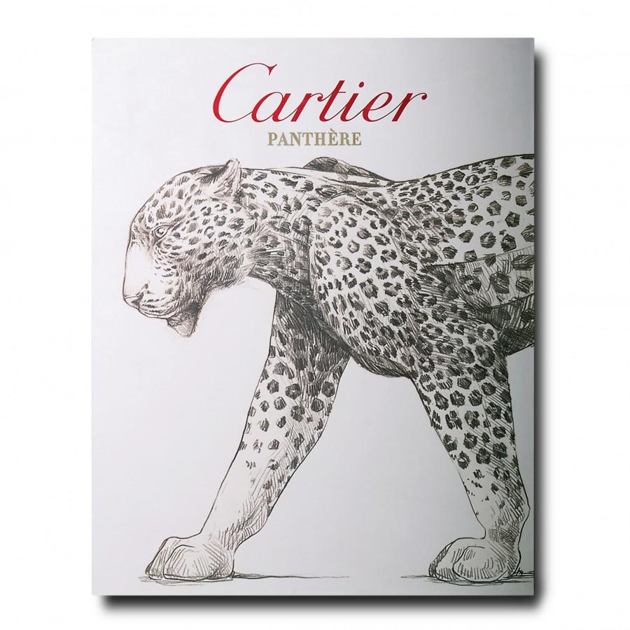 Cartier Рапthеrе