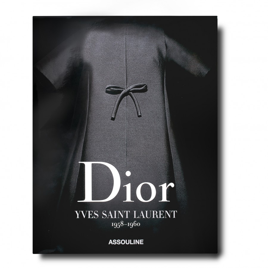 Dior by YSL