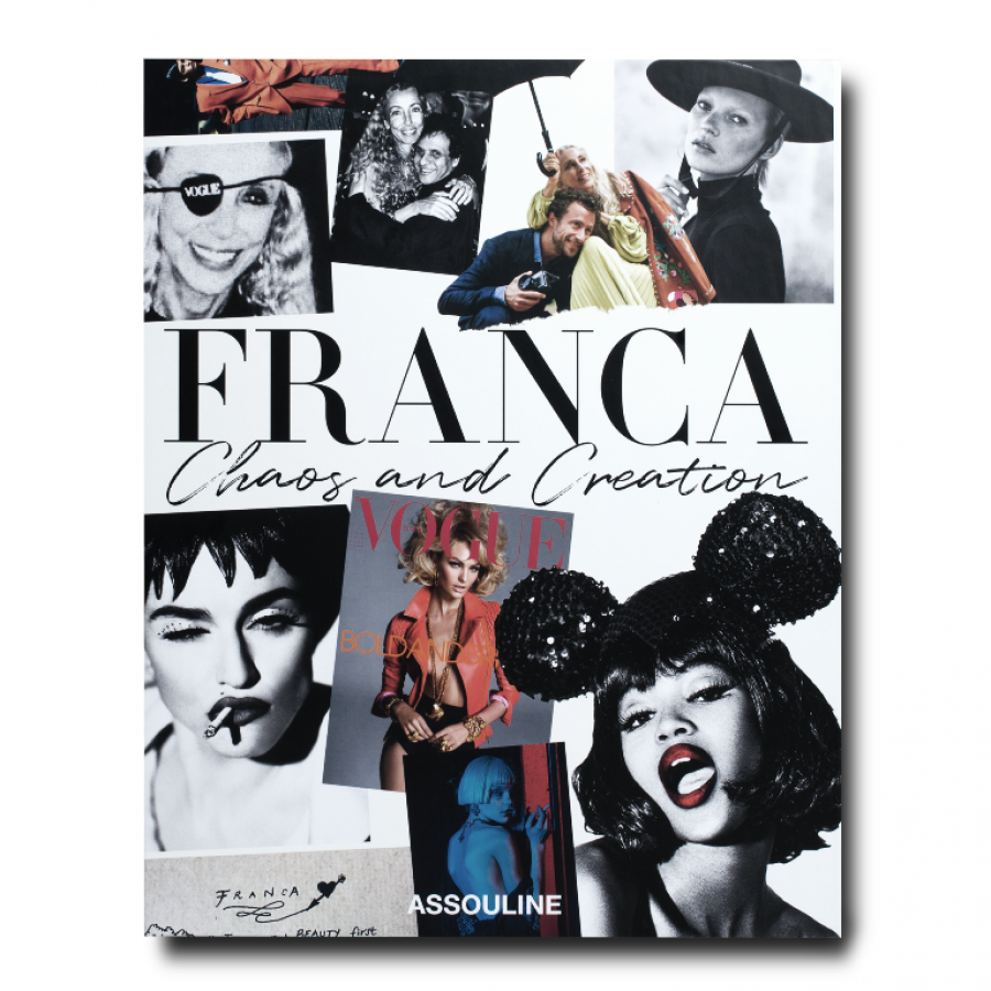 Franca : chaos and creation