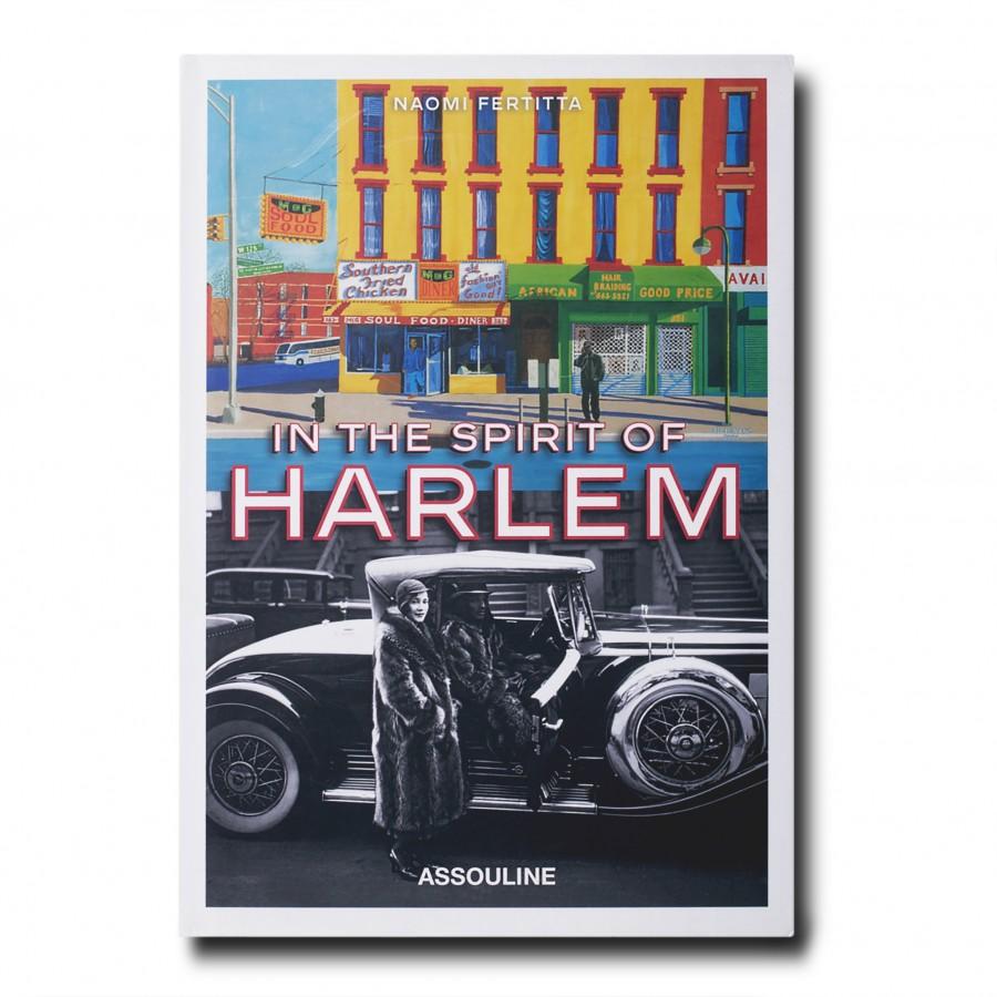 In the Spirit of Harlem