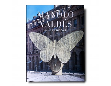 Manolo Valdes: Place Vendome