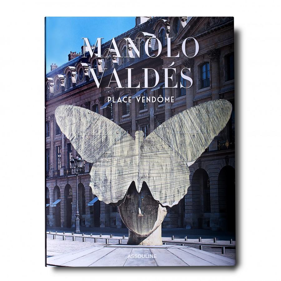 Manolo Valdes: Place Vendome
