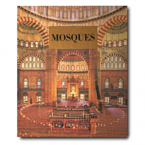 Mosques: The Most lconic lslamic Houses of Worship