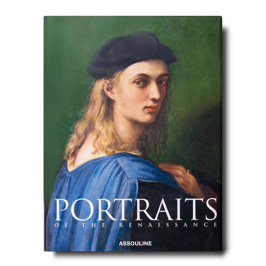 Portraits of the Renaissance