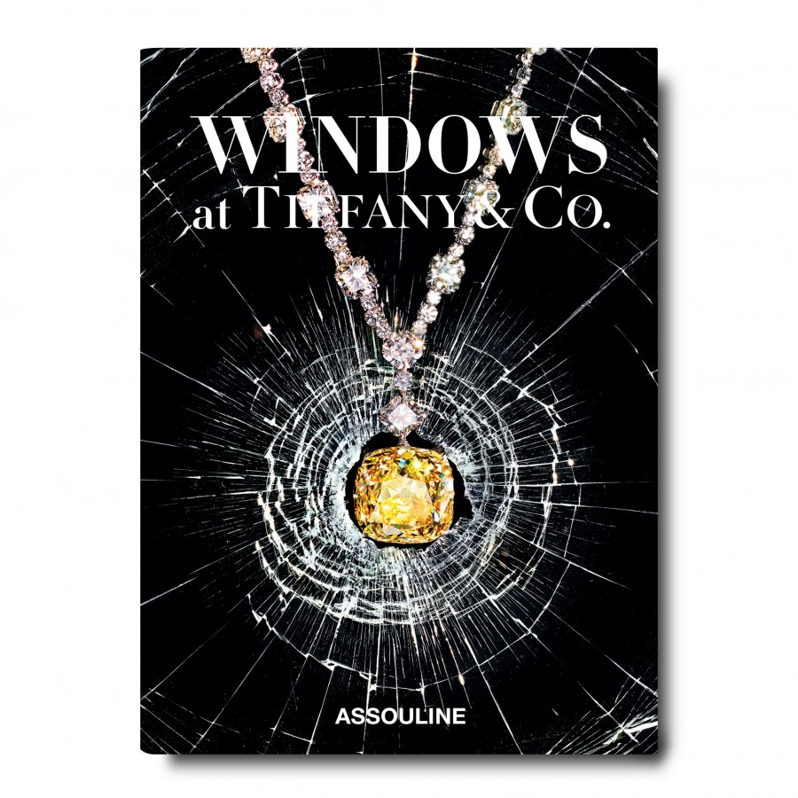 Windows at Tiffany & Co