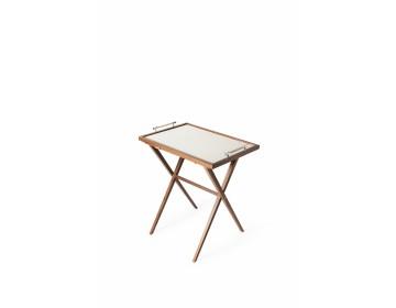 Стол с переносным подносом
