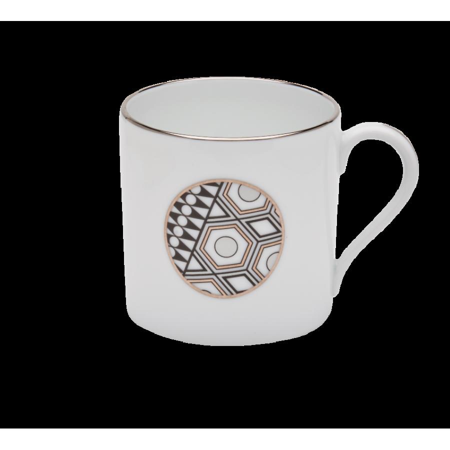 Mini Mug Hollywood